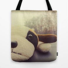 And I Thought I'd Live Forever, but Now I'm Not So Sure. Tote Bag