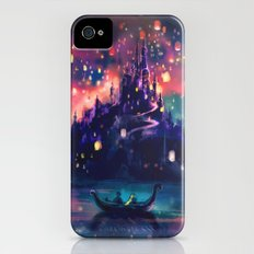 The Lights iPhone (4, 4s) Slim Case