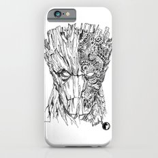 Mecha Groot iPhone 6 Slim Case