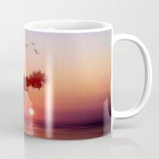 LANDSCAPE - Solitary sister Mug