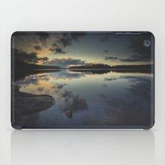 Speechless iPad Case