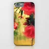 iPhone & iPod Case featuring A promise of sweet softness by Donuts