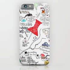 Paper towns, John Green Slim Case iPhone 6s