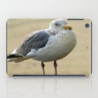 Gull iPad Case