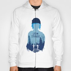 Chloe Price Life is Strange Hoody
