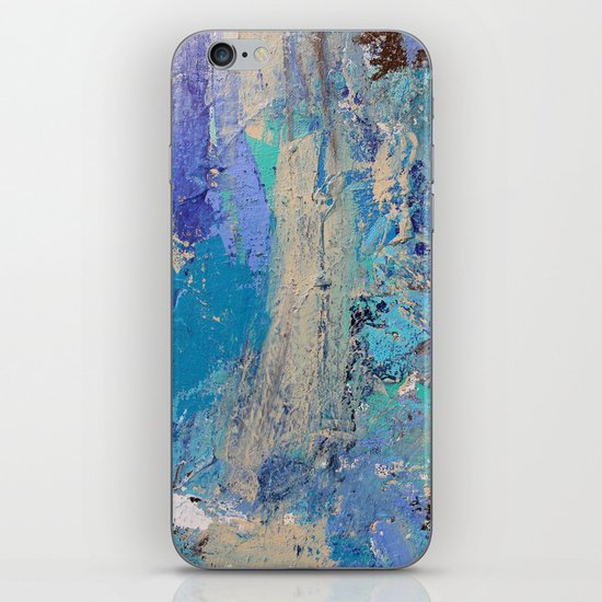Tides Change iPhone & iPod Skin