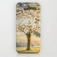iPhone & iPod Case featuring Taking a Mental Picture by Olivia Joy StClaire