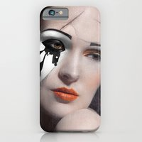 iPhone & iPod Case featuring Exposed by MarylynnOzone