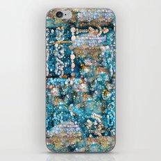 Medina iPhone & iPod Skin