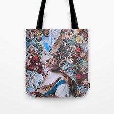 La Fanciulla di Rotari Tote Bag