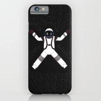 Spaceman iPhone 6 Slim Case