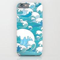 IWaves iPhone 6 Slim Case