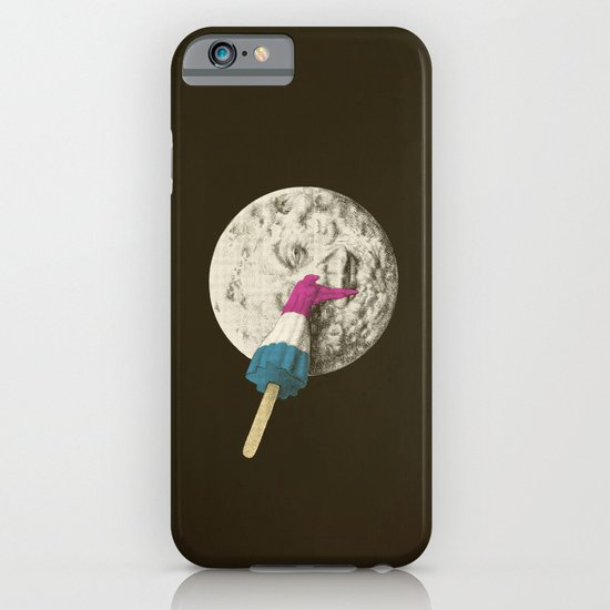 Summer Voyage (colour option) iPhone & iPod Case