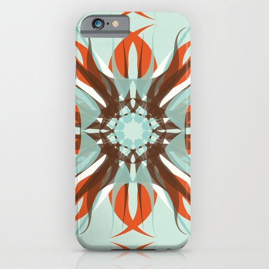The scent iPhone & iPod Case