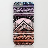 iPhone & iPod Case featuring Surf Afternoon by jewelwing
