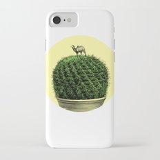 Cactus iPhone 7 Slim Case