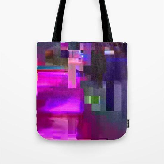 scrmbmosh247x4a Tote Bag