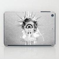 Shhh… Redux iPad Case