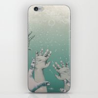 Pied Piper iPhone & iPod Skin
