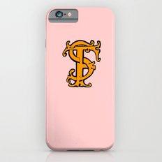 SF Slim Case iPhone 6s