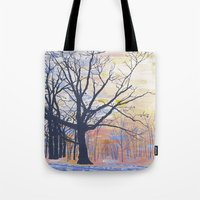 Kew Gardens, From The No… Tote Bag