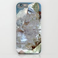 iPhone & iPod Case featuring Cu5ab1t by Larcole