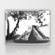 Alluding Title Laptop & iPad Skin