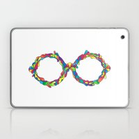 Elton Laptop & iPad Skin