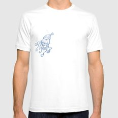 Have a Merry Jelliemas Mens Fitted Tee White SMALL