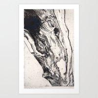 Halfway Home (II) Art Print