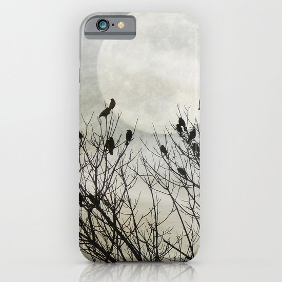 Travellers Roost iPhone & iPod Case