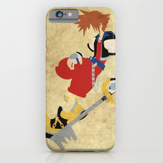 Sora iPhone & iPod Case