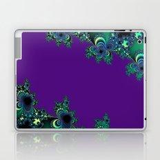 Asymmetrical Fractal 218 Laptop & iPad Skin