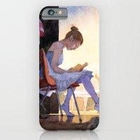 The Understudy iPhone 6 Slim Case