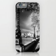 Storm Over London iPhone 6 Slim Case
