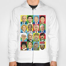 select your politic Hoody