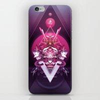 Ronin (EVO) iPhone & iPod Skin