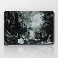 wish you the best my kid iPad Case