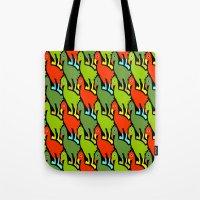 Dodos Tote Bag