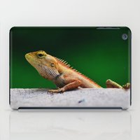 Lizard iPad Case