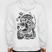 Dali #1 - the print Hoody