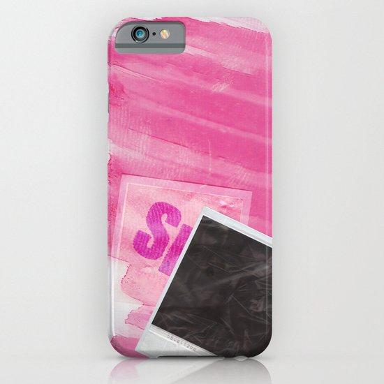 Nothing iPhone & iPod Case