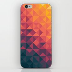 Infinity Twilight iPhone & iPod Skin