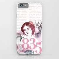 iPhone & iPod Case featuring Pretty Moment by iamtanya