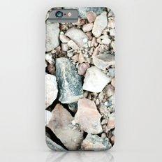 Stone Cold Fox Slim Case iPhone 6s