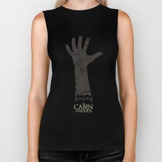 The Cabin In The Woods Biker Tank