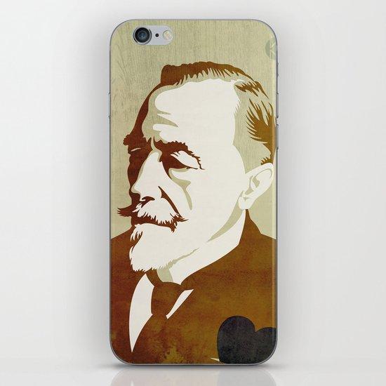 Joseph Conrad iPhone & iPod Skin
