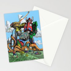 Breakfast Time! Stationery Cards