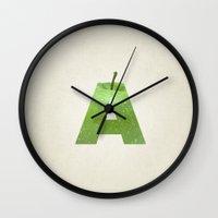 A.  Wall Clock