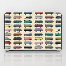 Camper Van iPad Case